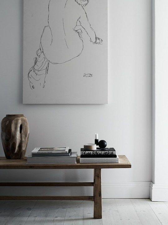 Schon Pin Von Hedmee | Minimalist Lifestyle Auf | Home | Pinterest | Einrichtung,  Wohnzimmer Und Wohnen