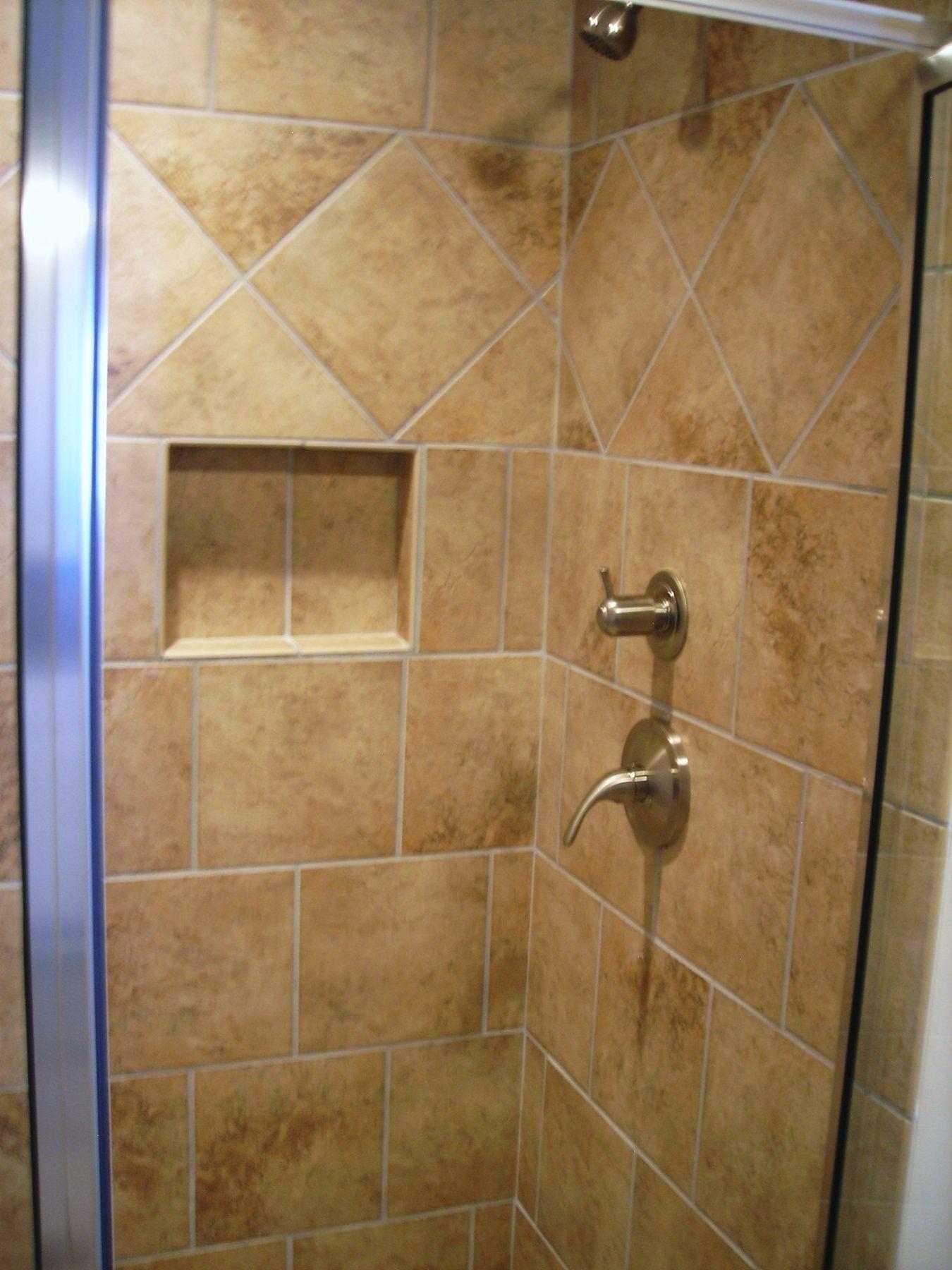 Image result for glass door tile shower cabin | Shower ...
