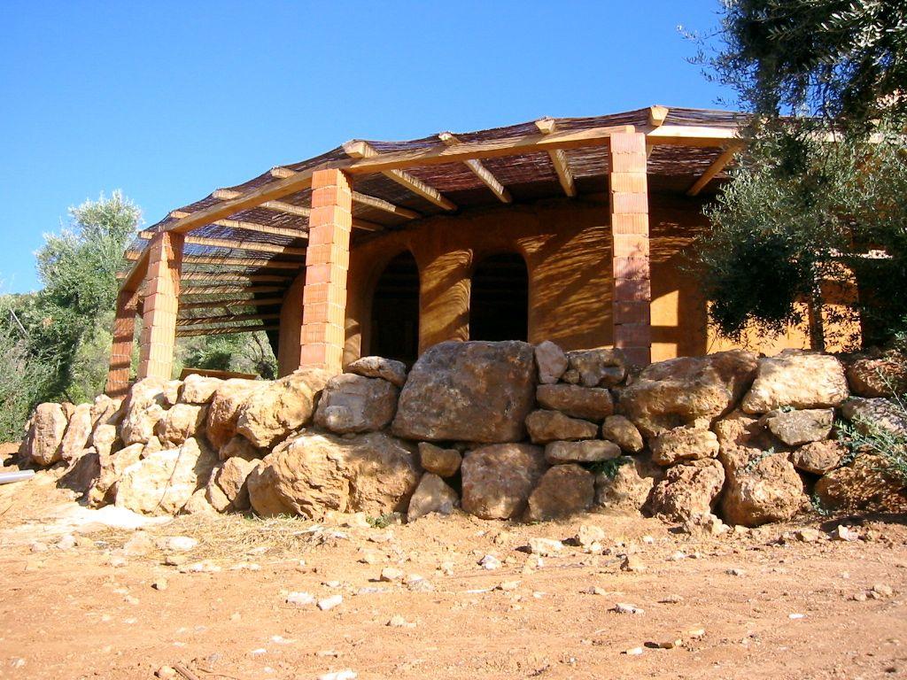Constructeur Maison Bois Espagne