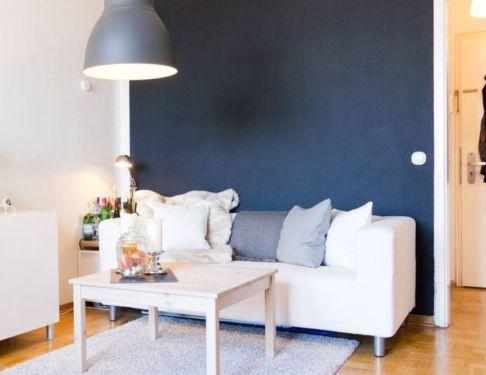 IKEA Klippan 2er Sofa weiß in Top-Zustand! in Hamburg | Home ...