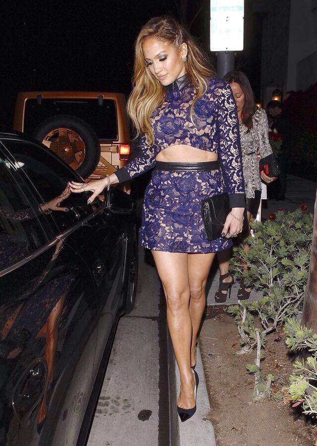 Jennifer Lopez (American Idol)