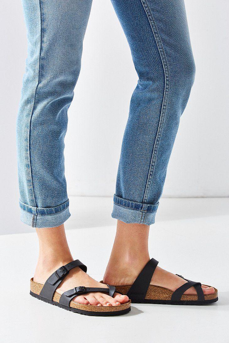 c01e23e029be34 Birkenstock Mayari Slide Sandal- have these- love them!