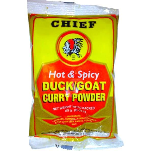 #trinidad #chiefcurrypowder #curry #curries #tropicalfoods #caribbeancuisine #cookery #chefs