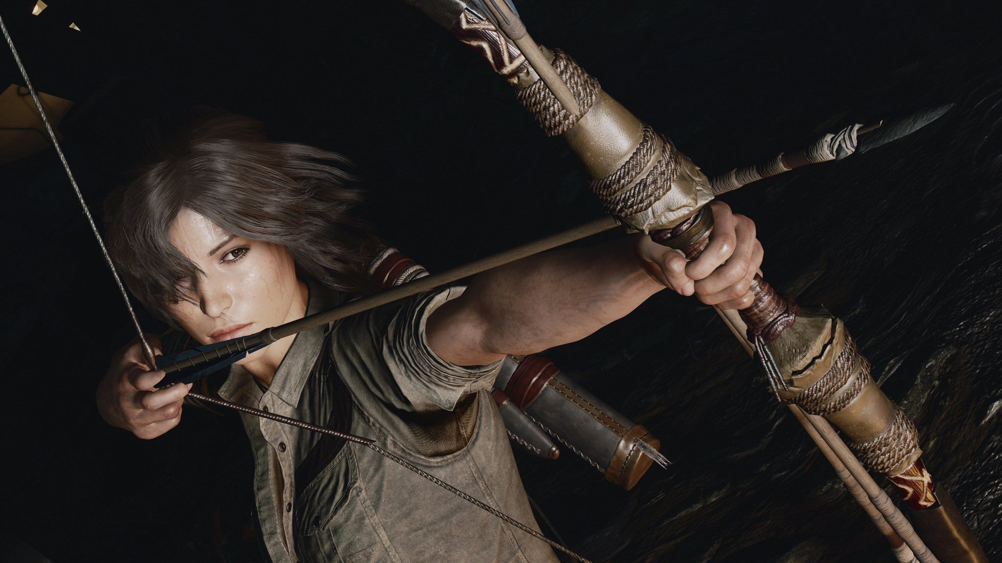 Rise of The Tomb Raider PS4 up for Preload - Bodybuilding