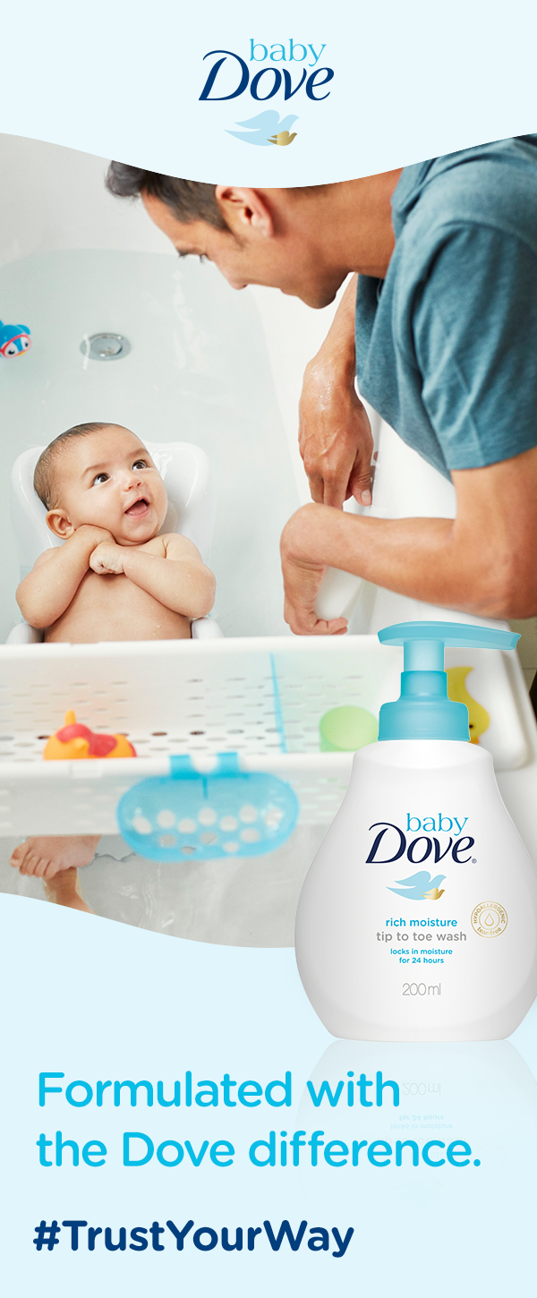 Complete Care For Delicate Baby Skin New Baby Dove Baby Stuff