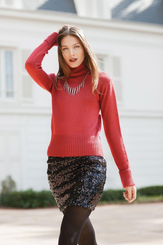 Sweaters Invierno 2012