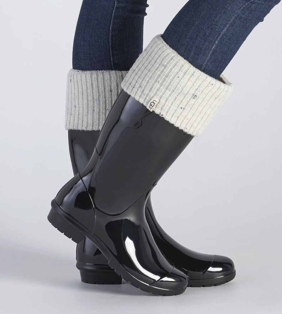 9790af0838e Women's Share this product Shaye Tall Rainboot Sock   UGGS   Sock ...