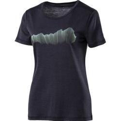 Photo of Mckinley ladies shirt Rokka, size 44 in Navy, size 44 in Navy Mckinley