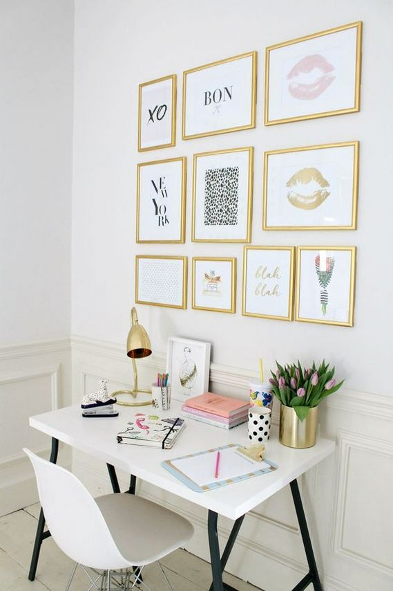 100 cool small home office ideas remodel and decor