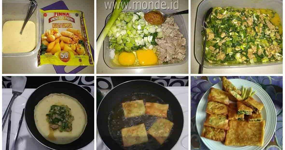 Silahkan Baca Artikel Resep Martabak Telor Yang Enak Simple Dan Praktis By Fifin Fiandra Ini Selengkapnya Di Kompi Nikmat Resep Masakan Resep Memasak