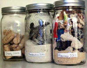 17 Hdi Diy Memory Jar Memory Jar Travel Keepsakes Memory Jars
