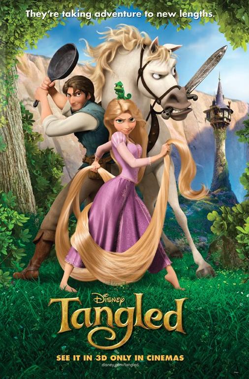 Tangled Una Historia De Princesas De Disney Nunca Había Sido Tan Divertida Peliculas Infantiles De Disney Peliculas Infantiles Disney Peliculas De Disney