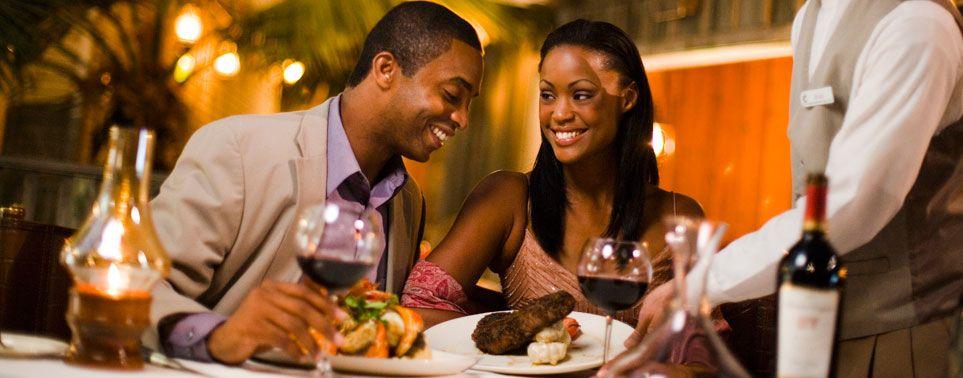 romantic dinner in kl