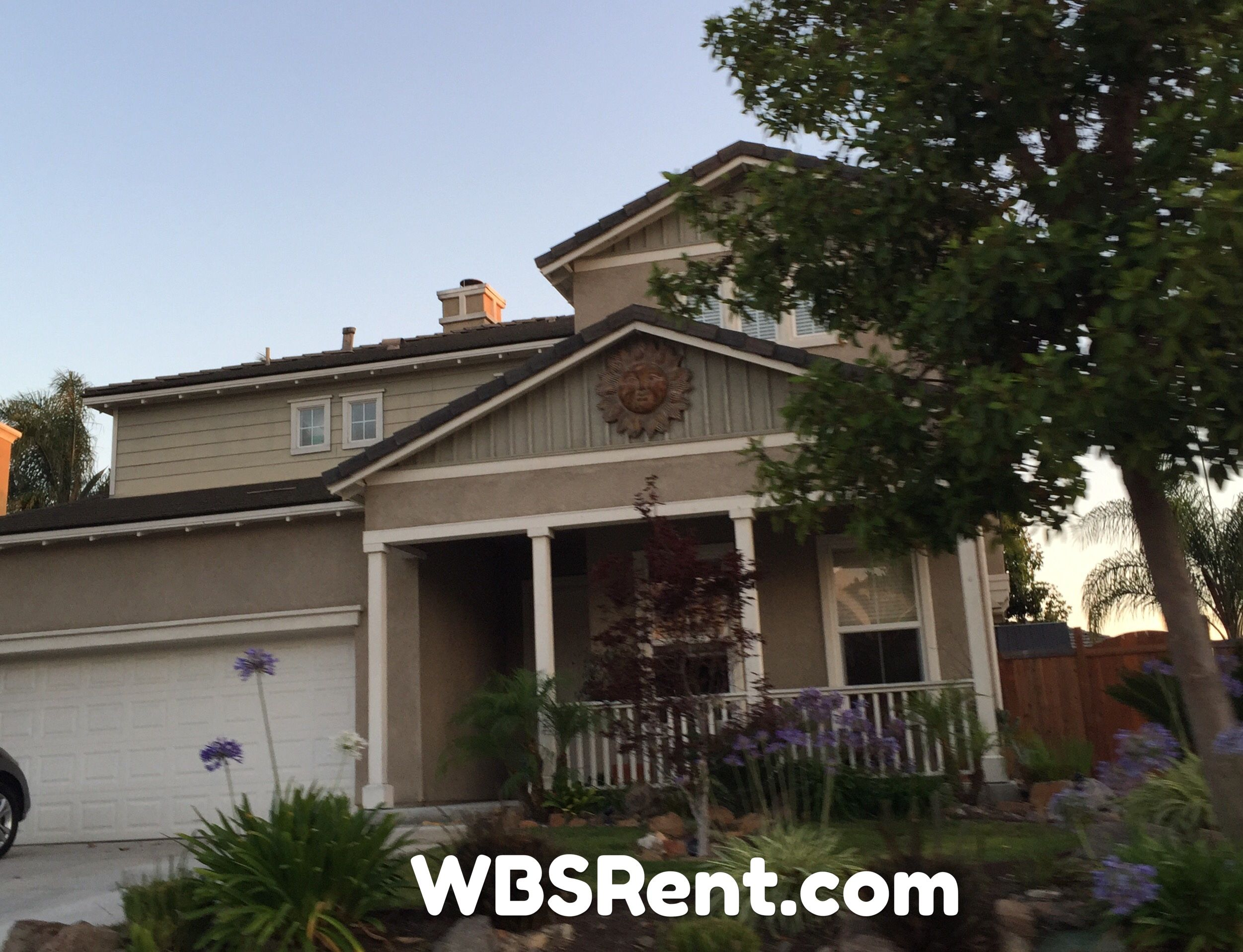 3 bedroom home for sale in fallbrook california