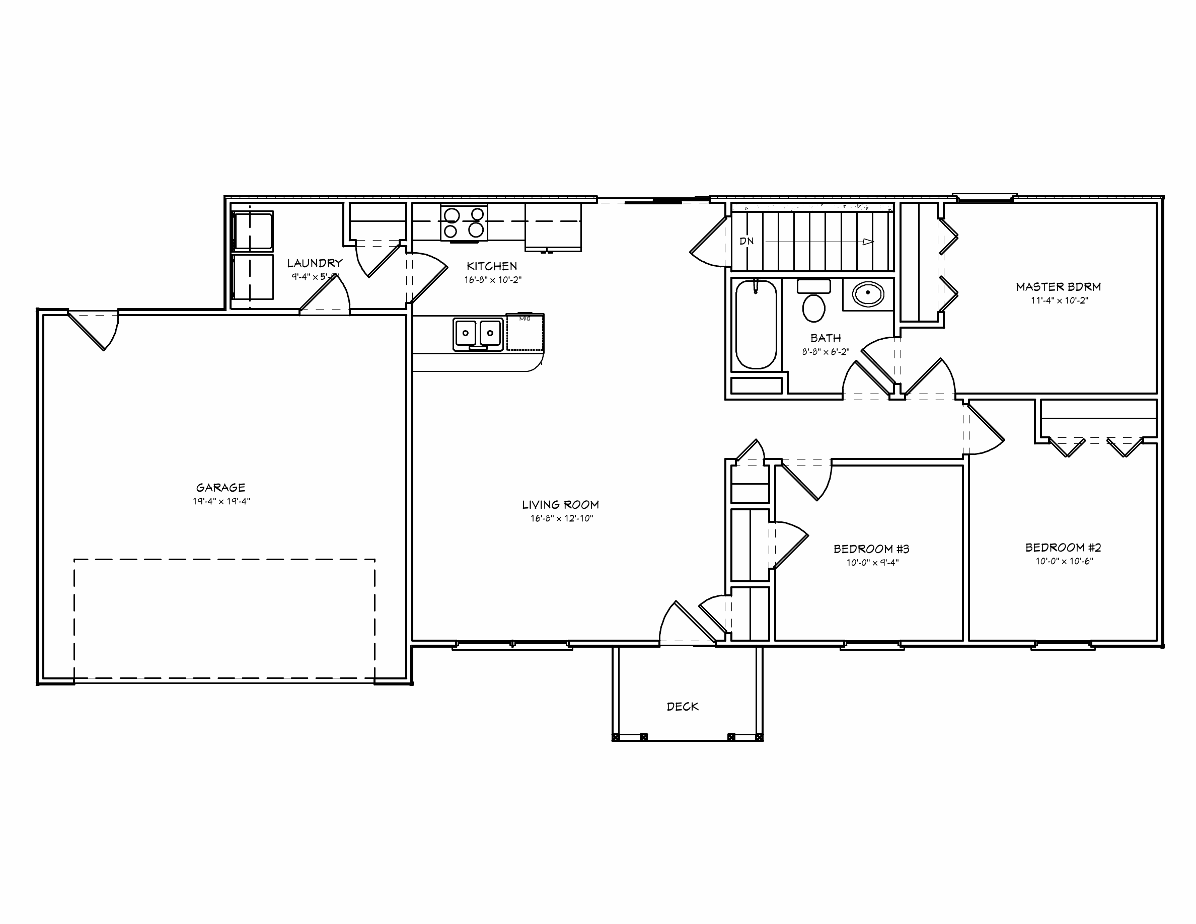 Modern japanese houses with modern japanese house floor for Japanese house floor plan design