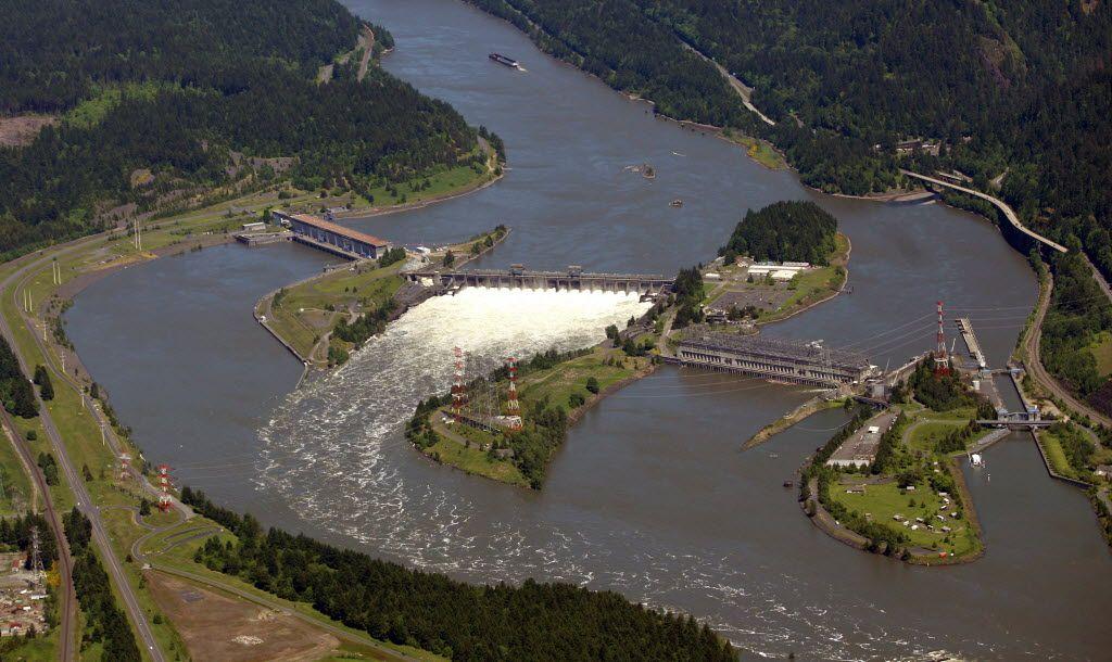 bonneville dam - Google Search