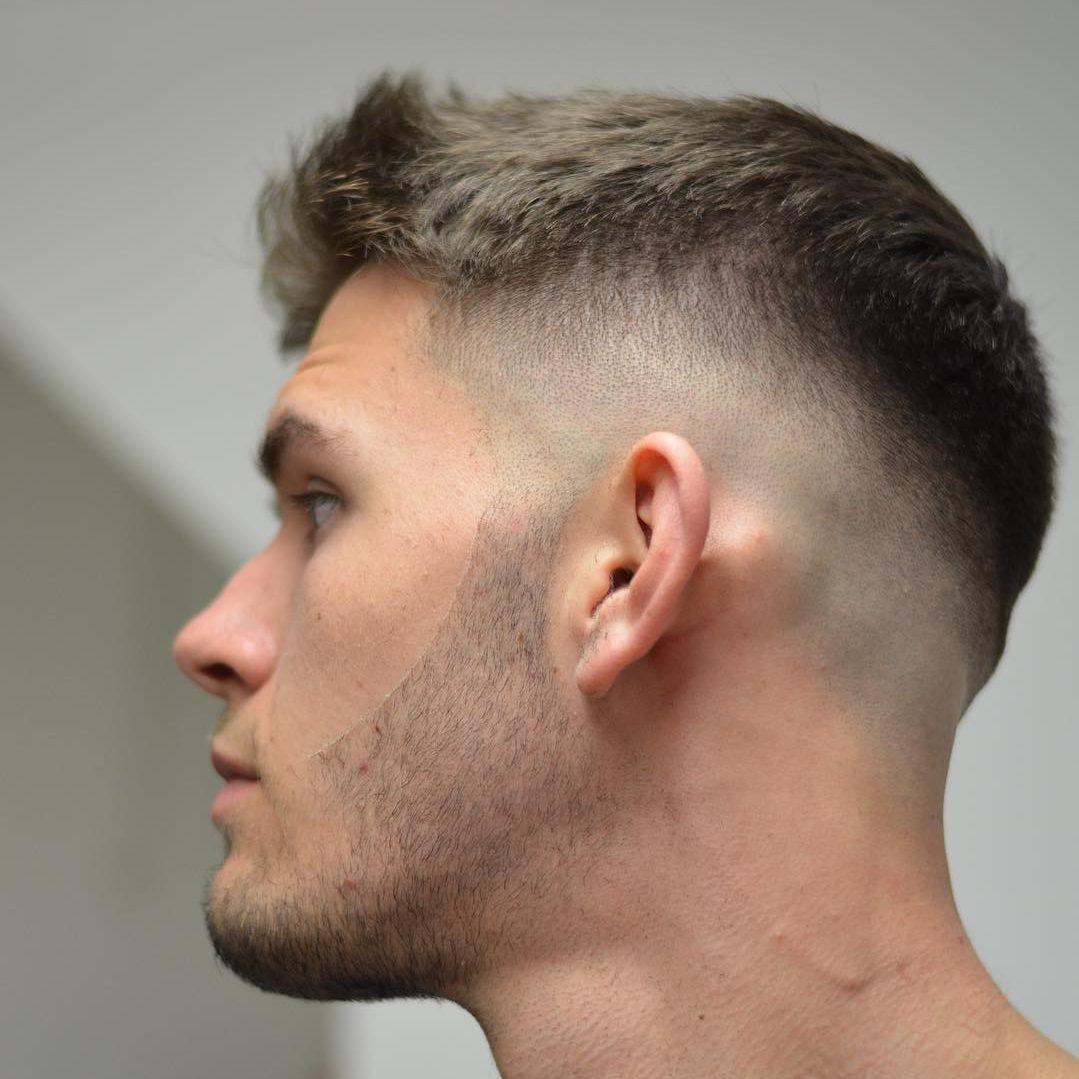 Best Short Haircut Styles For Men Haircuts Pinterest Short