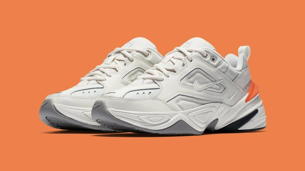 Nike M2K Tekno set to release May 19 | Sneakers, Nike, Red ...