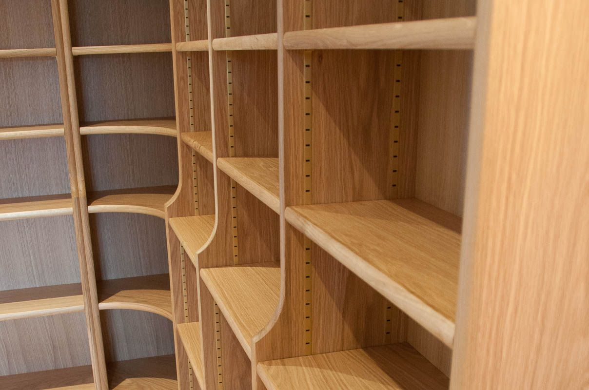 Delicieux Oak Bookcases With Adjustable Shelves   Best Home Furniture Check More At  Http://