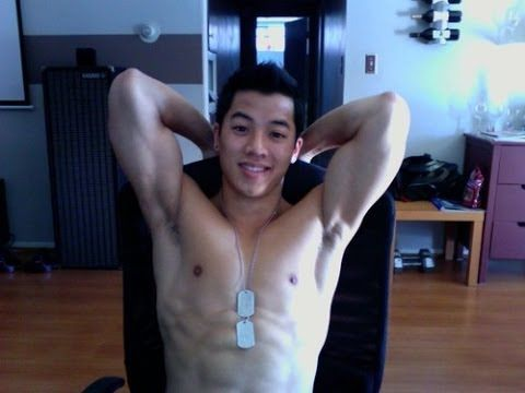 Asian male online dating
