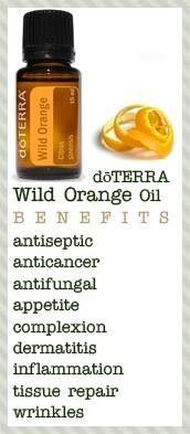 Wild Orange