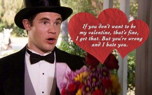 Workaholics Valentine Funny Rejection Best Funny Images Workaholics