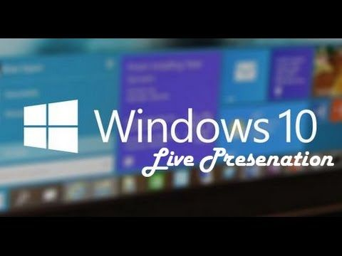 Not much difference between Windows 8.1 and Windows 10
