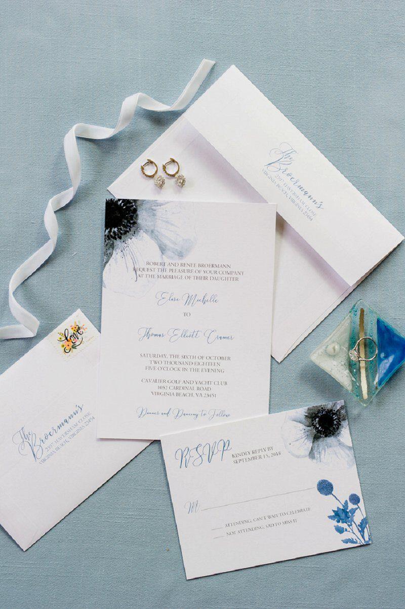 Luxurious Yacht Club Tented Wedding