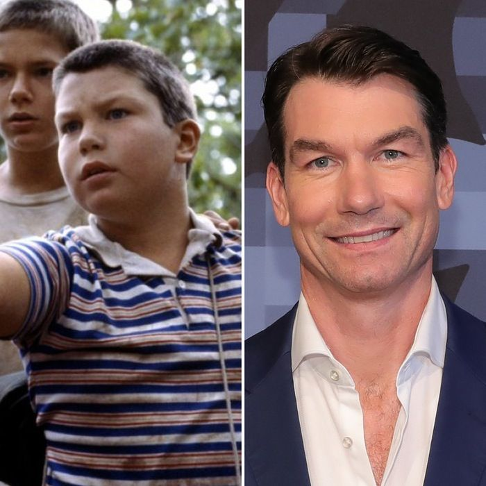 Stand By Me Turns 30 Today See The Film S Cast Then And Now Closer Weekly Stand By Me It Cast Celebrity Kids