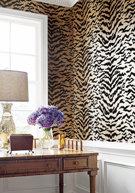 Top 11 Leopard Print Wallpaper Bedroom Ideas Top 11 Leopard Print