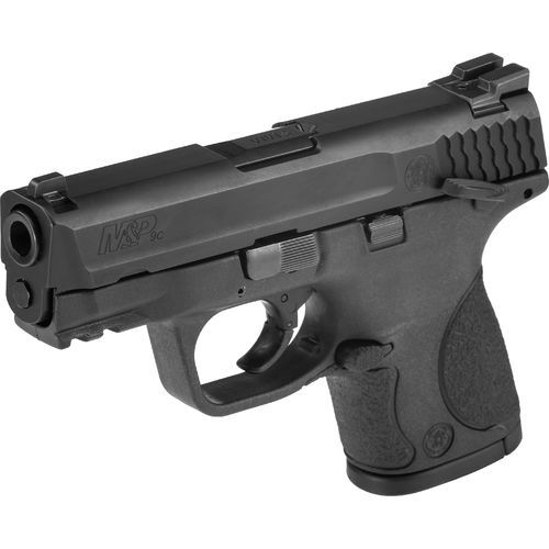 Jeeps For Sale Bc >> Smith & Wesson M&P9 9mm Semiautomatic Pistol | Gadgets ...