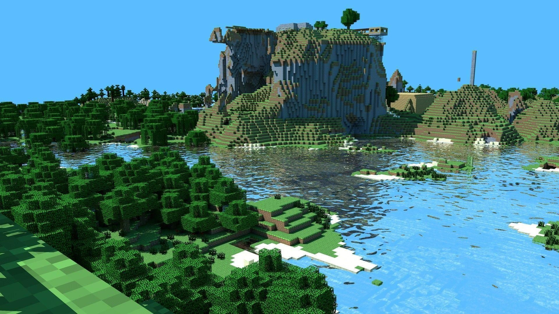 Minecraft Backgrounds Hd Minecraft Wallpaper Minecraft Pictures Minecraft Shaders