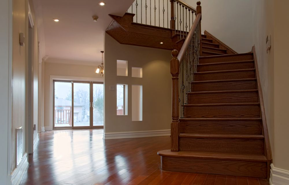 Best How To Install Hardwood On Stairs Hardwood Stairs 400 x 300