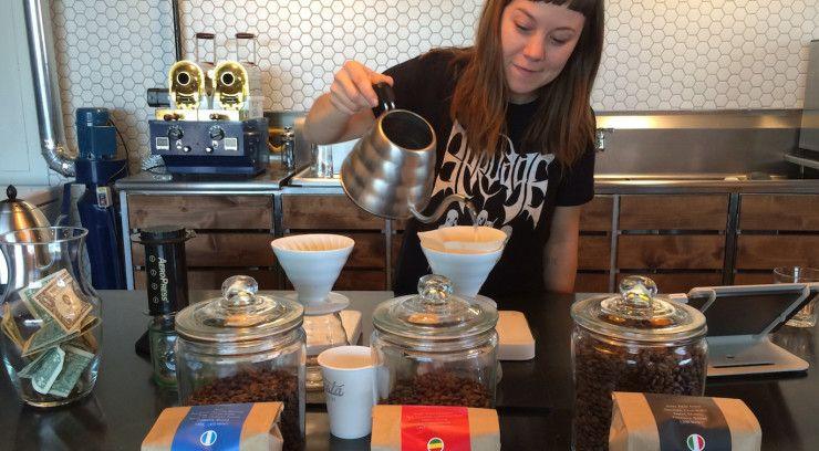 49++ Tucson coffee roasters hours trends