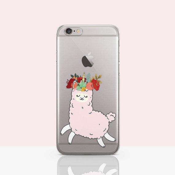 llamacorn iphone