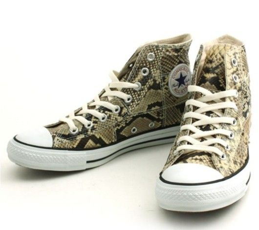 39307fe962dcae snakeskin high top converse I gotta find out if they sell these in Finland.