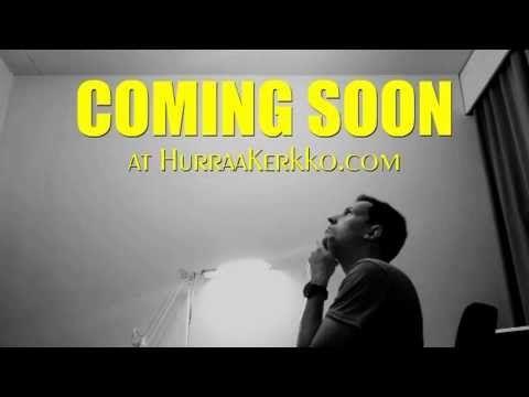 HurraaKerkko TOP 10 Summer trailer