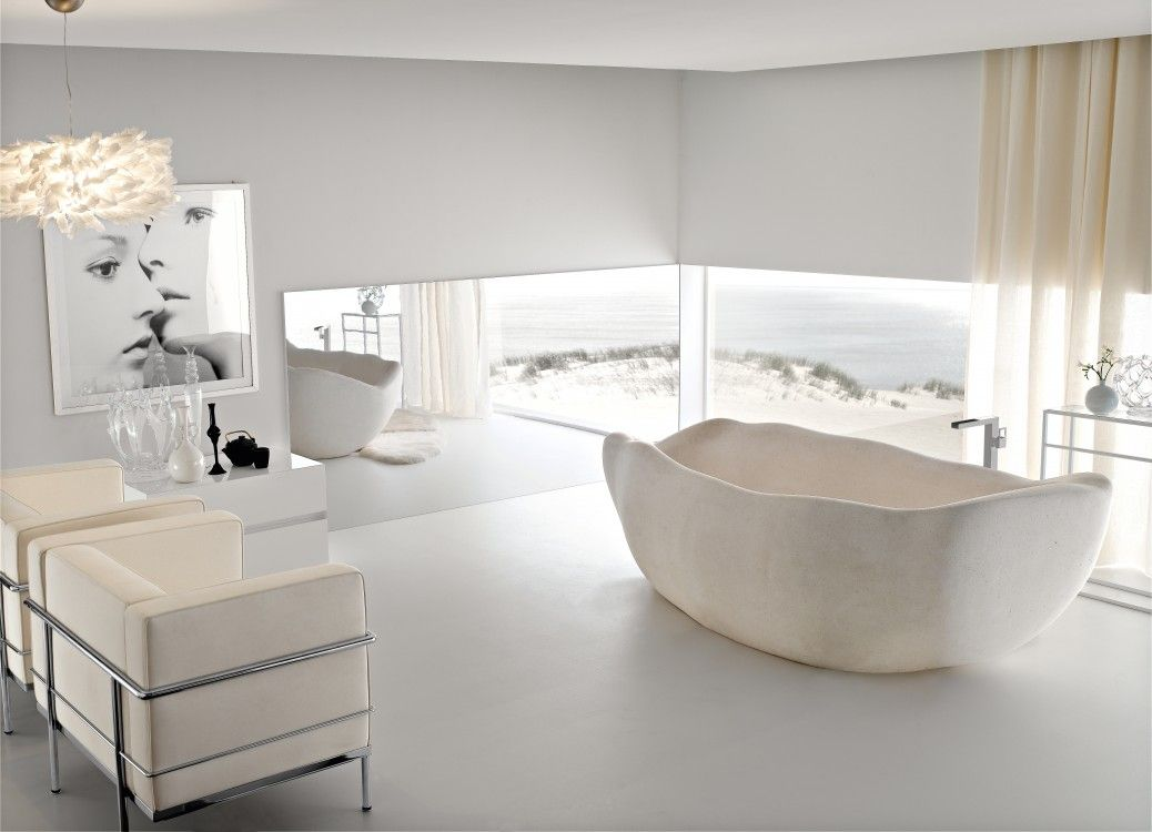Inspiration to decor modern bathroom design ideas bring a beauty and