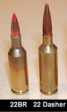 22BR Basics -- Reloading, 22BR case forming,  223 Bullets, Free Load