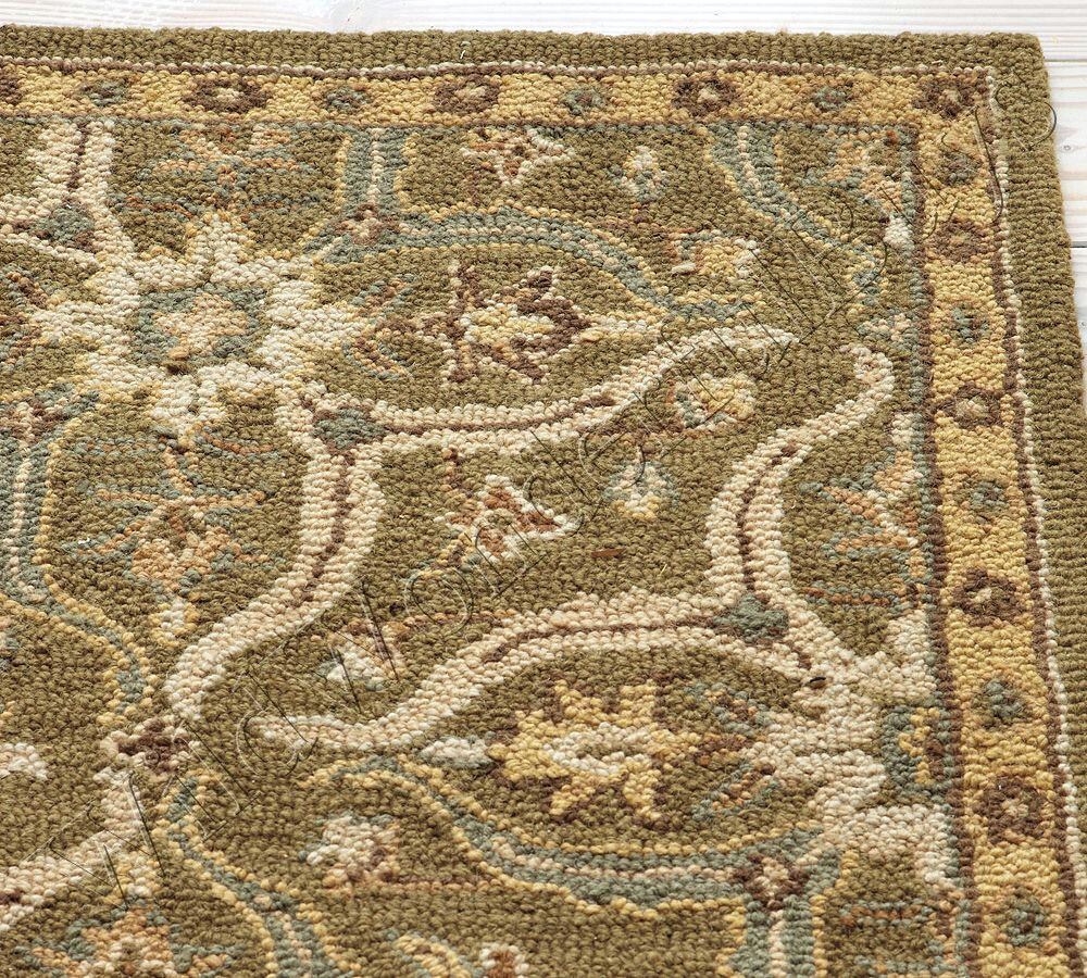 Lia Looped Rug from Pottery Barn