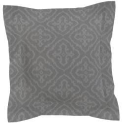 Pillow with standing hem 60×60 cm amirioramirior