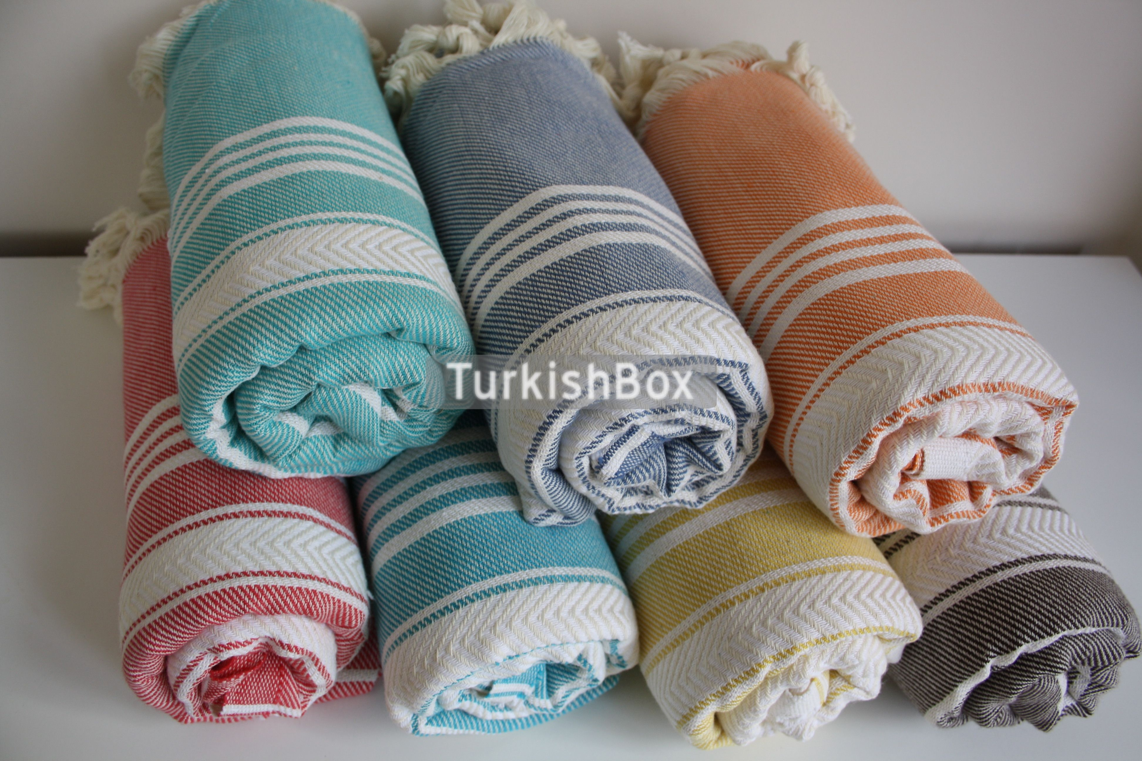 Favourite Peshtemal Turkish Towel
