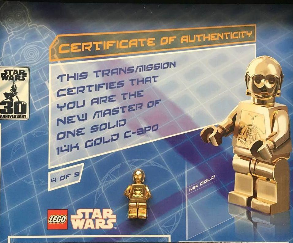 12966608 1001121326622112 1359782910 N Rare Lego Mini Figures Lego Star Wars