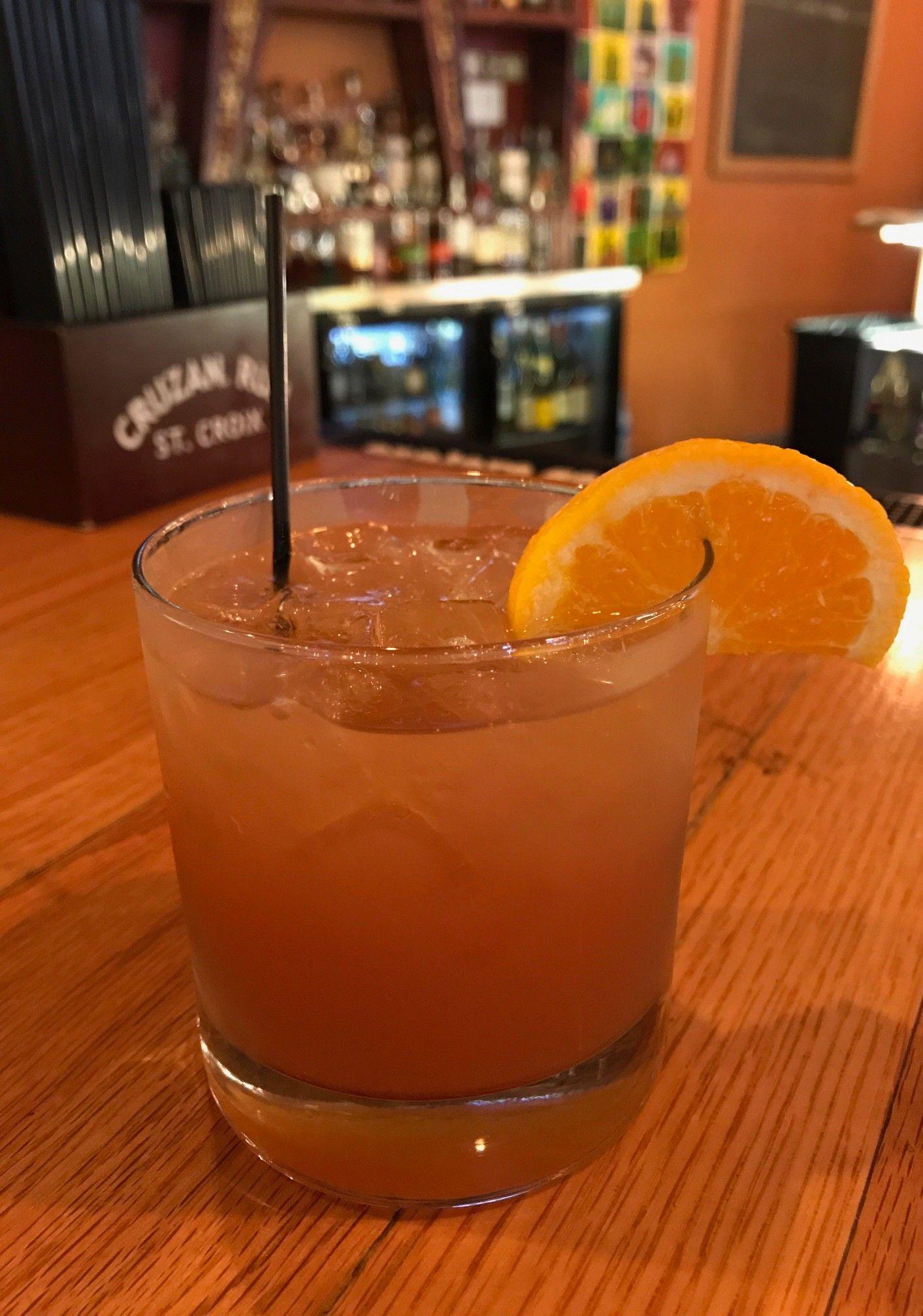 Cocktails, Shots & Punch Bowls