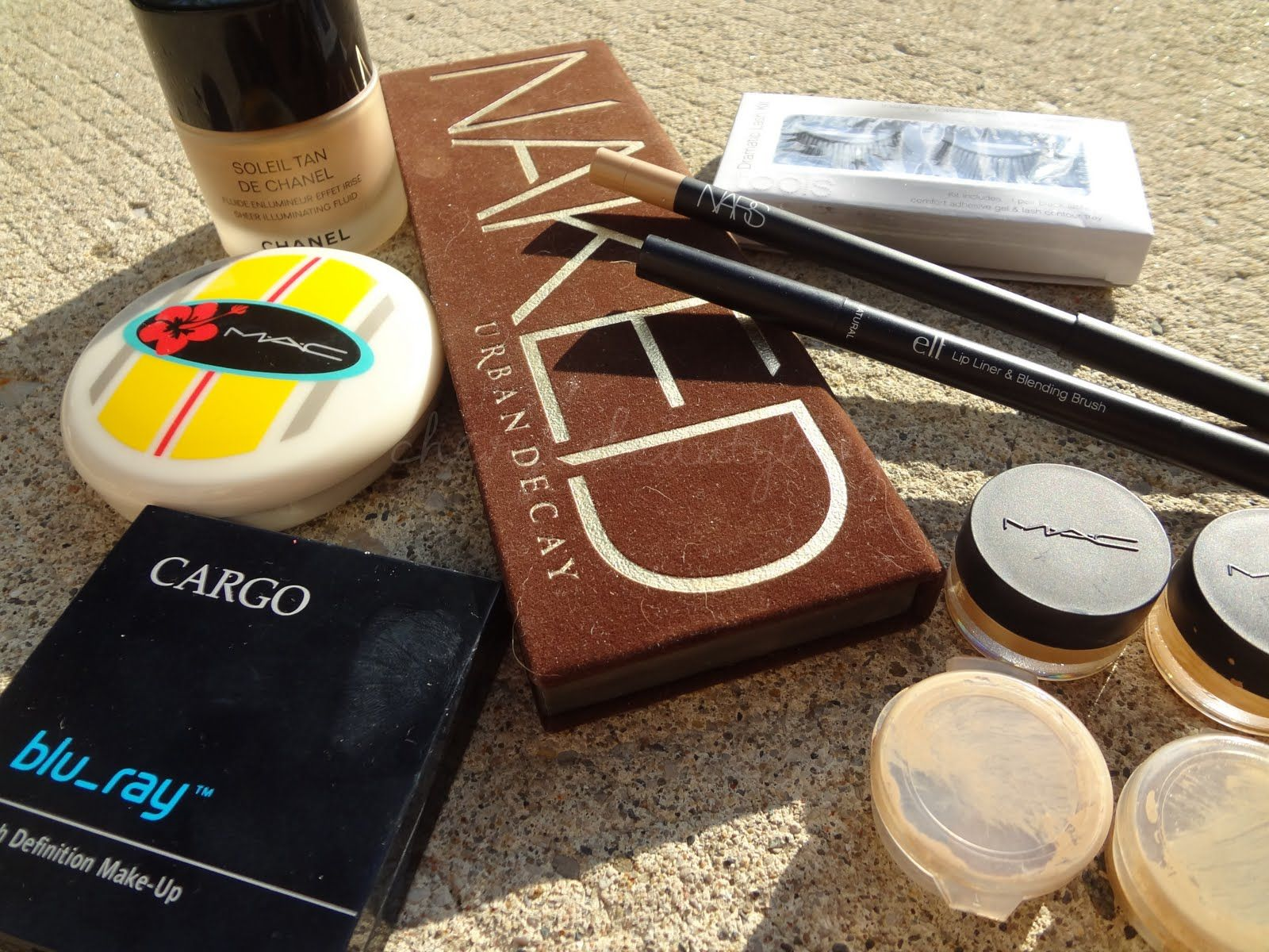 Makeup By Cheryl H: August Favourites!