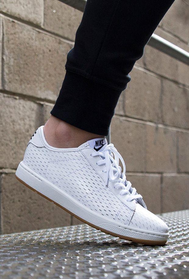 Nike, Tennis Classic Ultra Deconst - W Blanc