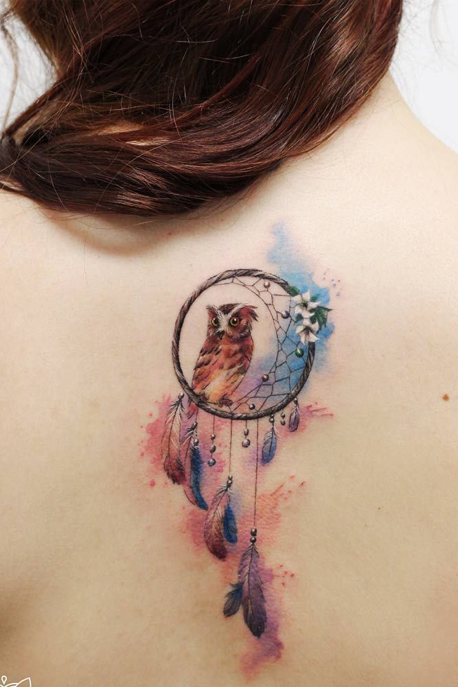 Photo of 24 Owl Tattoo Designs That Will Make You Drool With Satisfaction