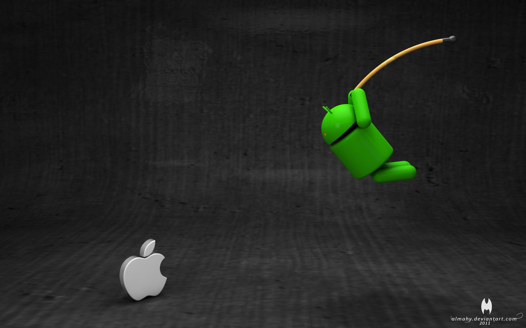 Google Android Robot Wallpapers - First HD Wallpapers | Best Games Wallpapers