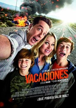 Vacaciones Online Latino 2015 Peliculas Audio Latino Online Road Trip Movie Vacation Movie Vacation