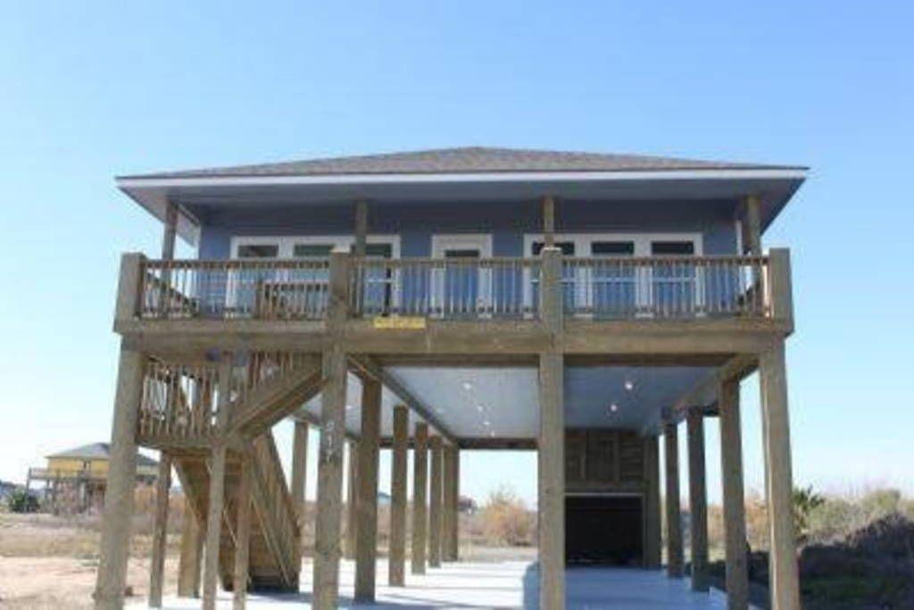 Airbnb Galveston Tx